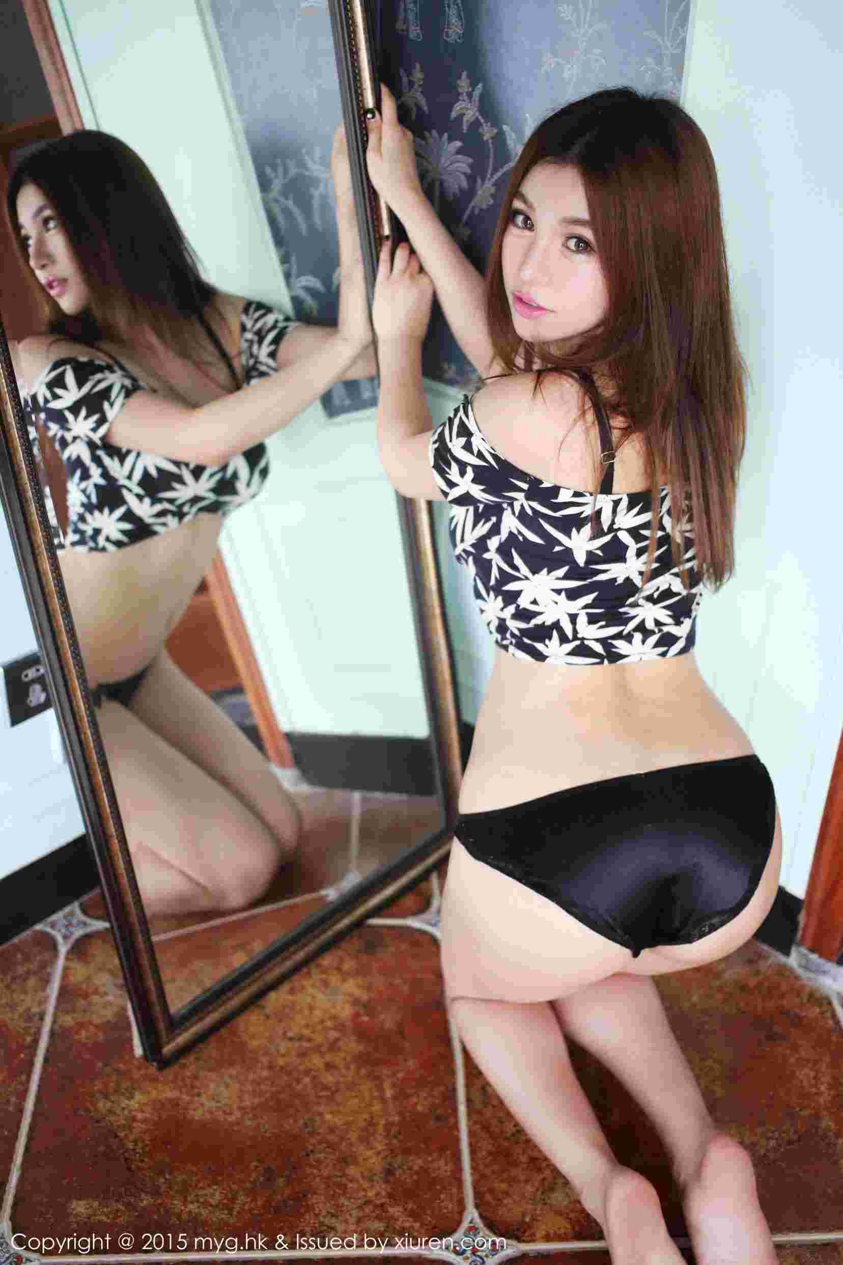 刘娅希 - 长沙写真第二辑