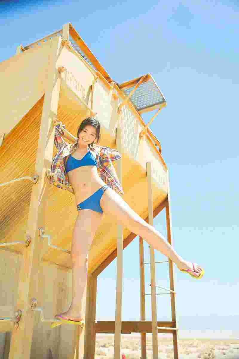 小池里奈 Rina Koike 写真套图