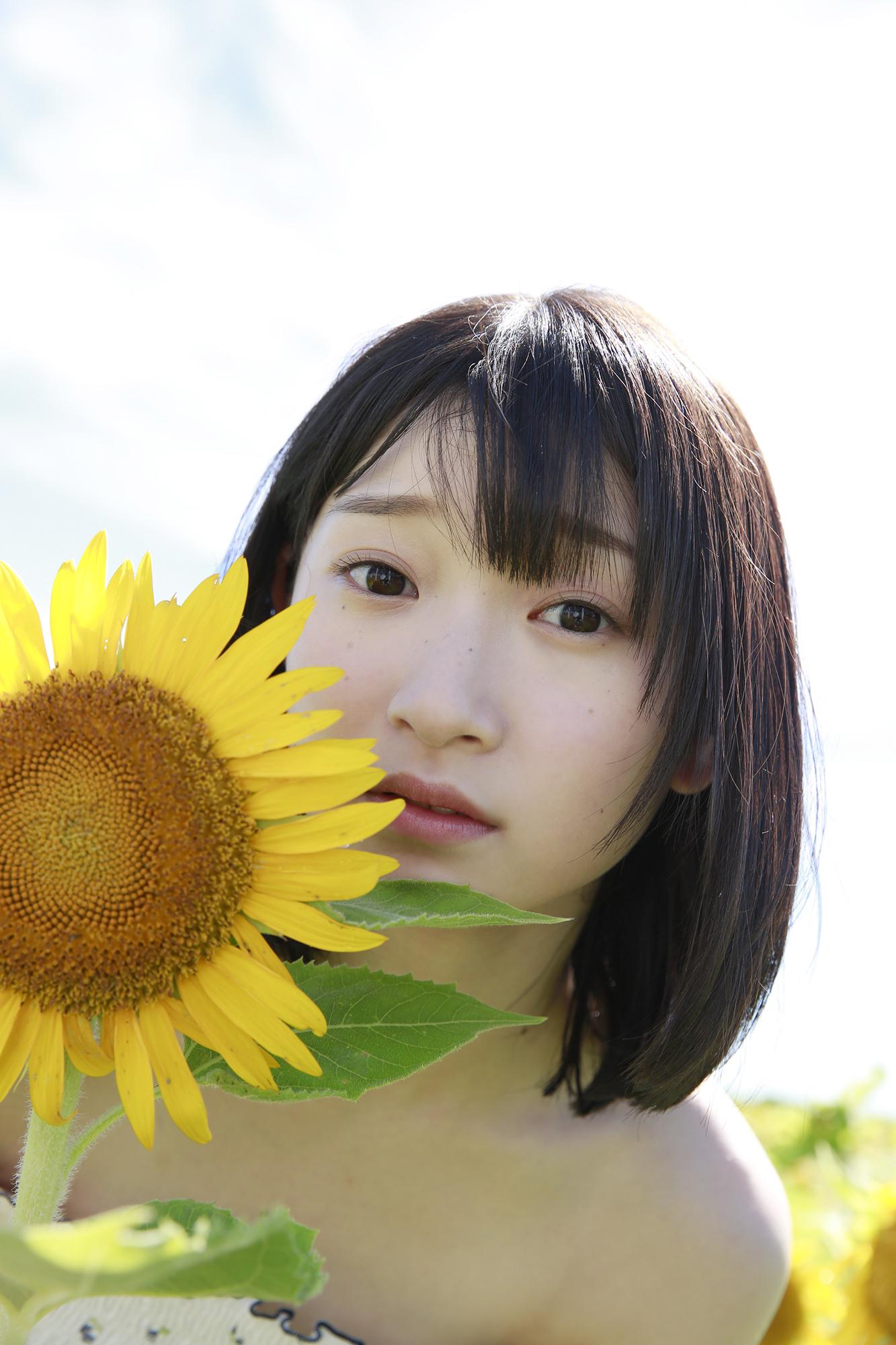 Karin Miyamoto 宮本佳林