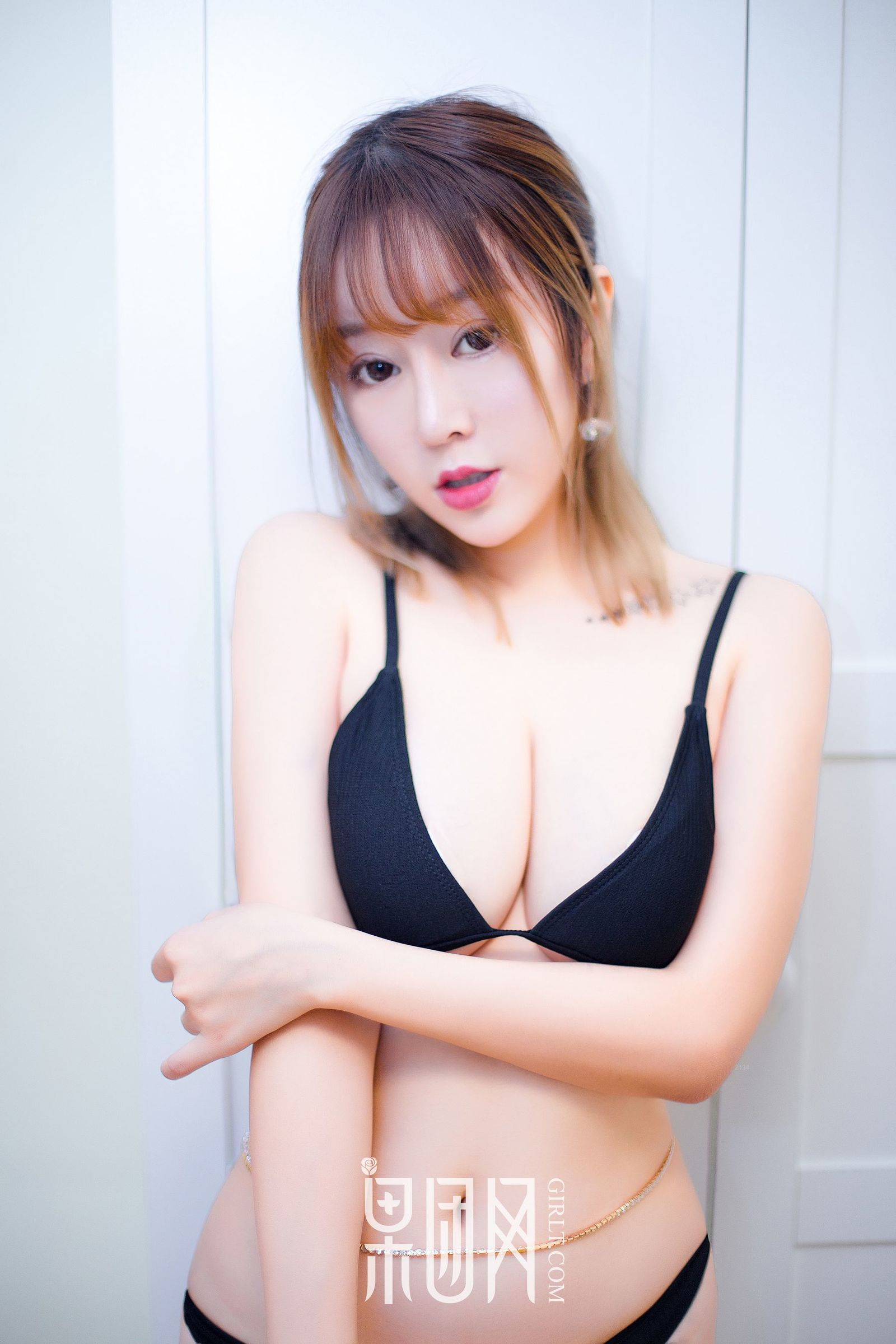 王语纯 - 粉红宝贝 性感写真套图