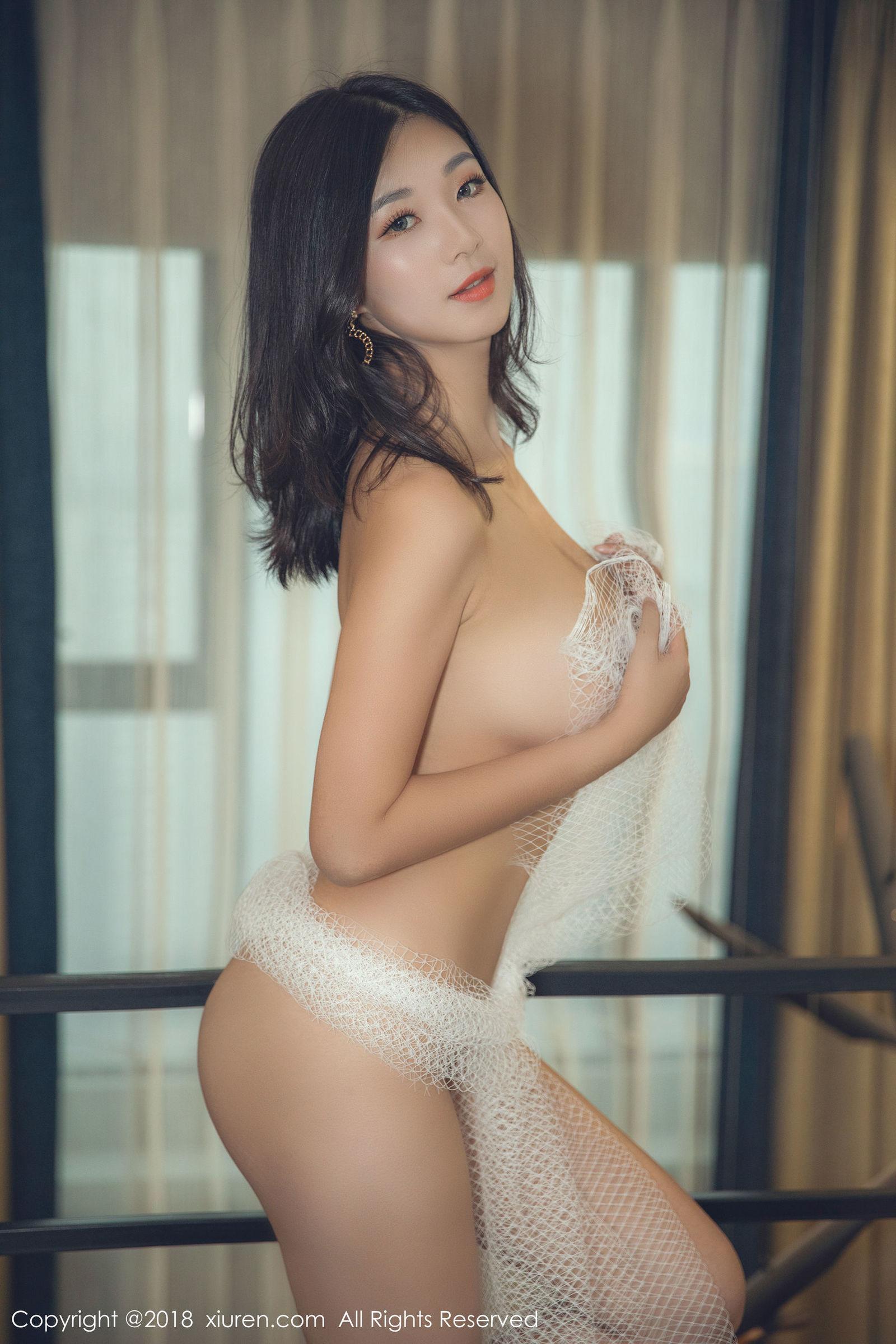 性感女神@宋-KiKi - 大尺度福利套图