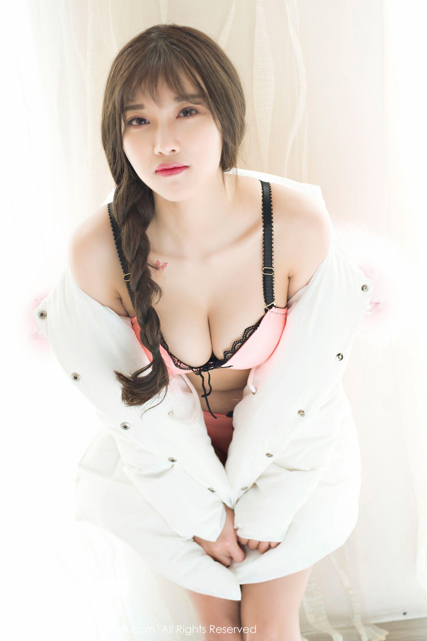 杨晨晨sugar - 性感大美妞 写真图片欣赏