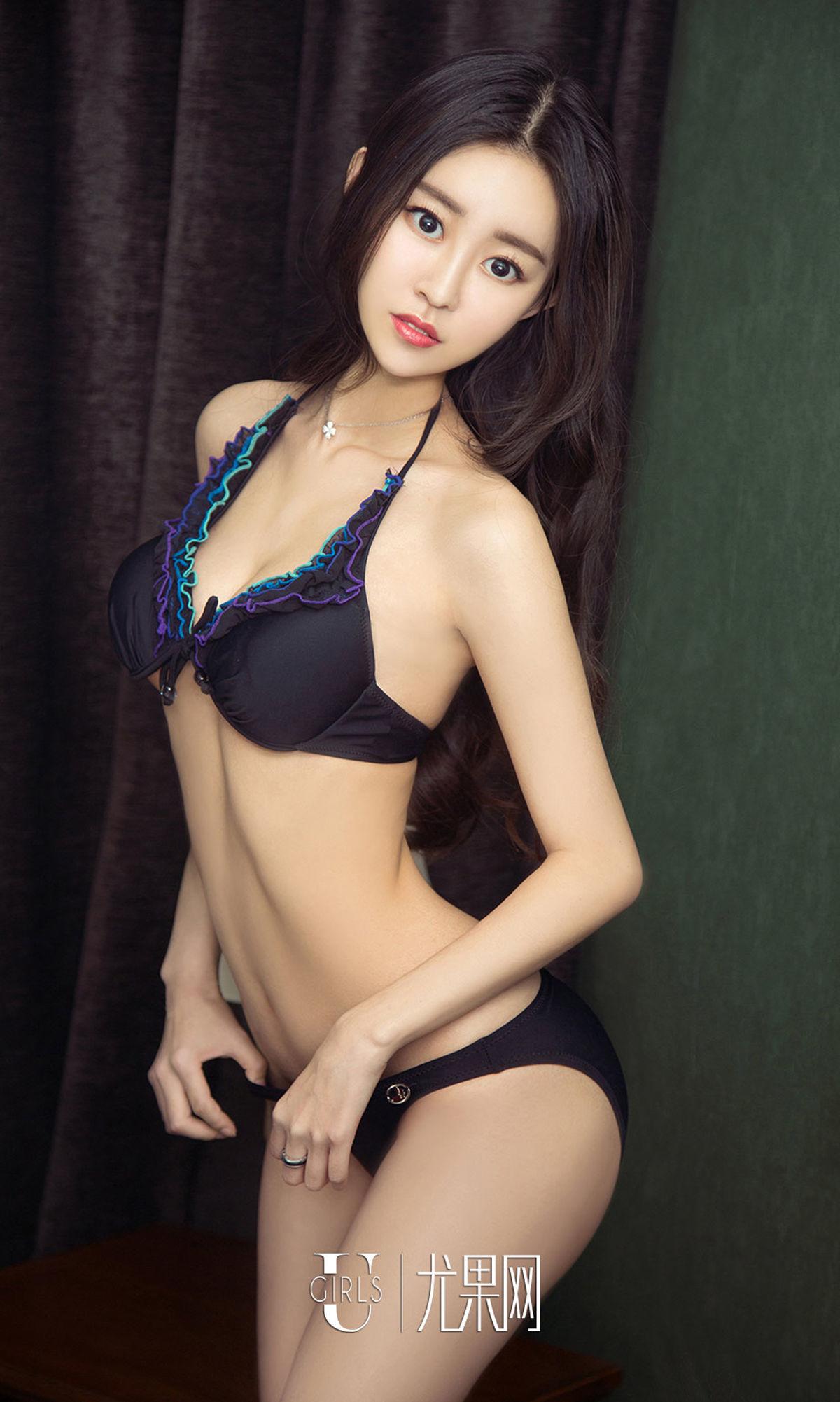 李沐沐 - 清爽初夏 写真套图