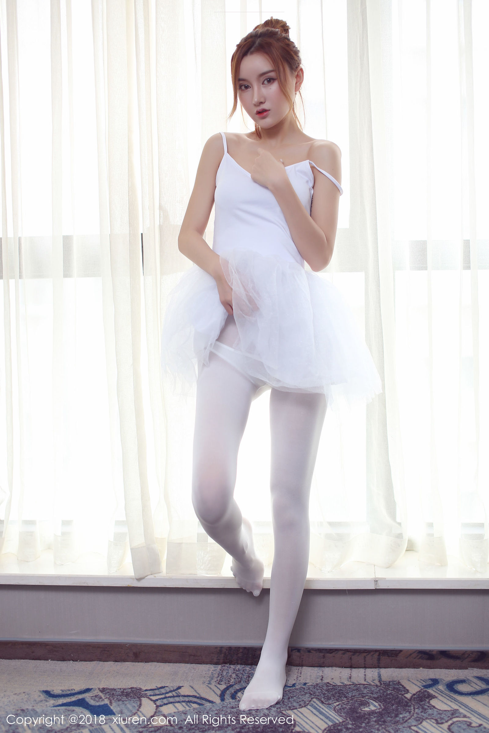 M梦baby - 芭蕾舞装扮