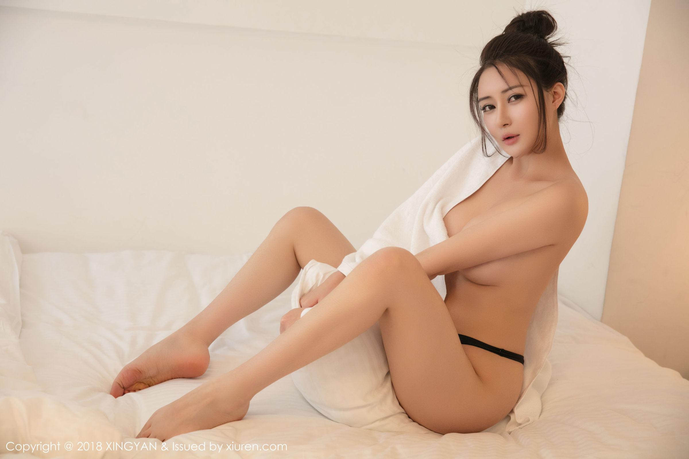 女神@廿十性感美臀写真