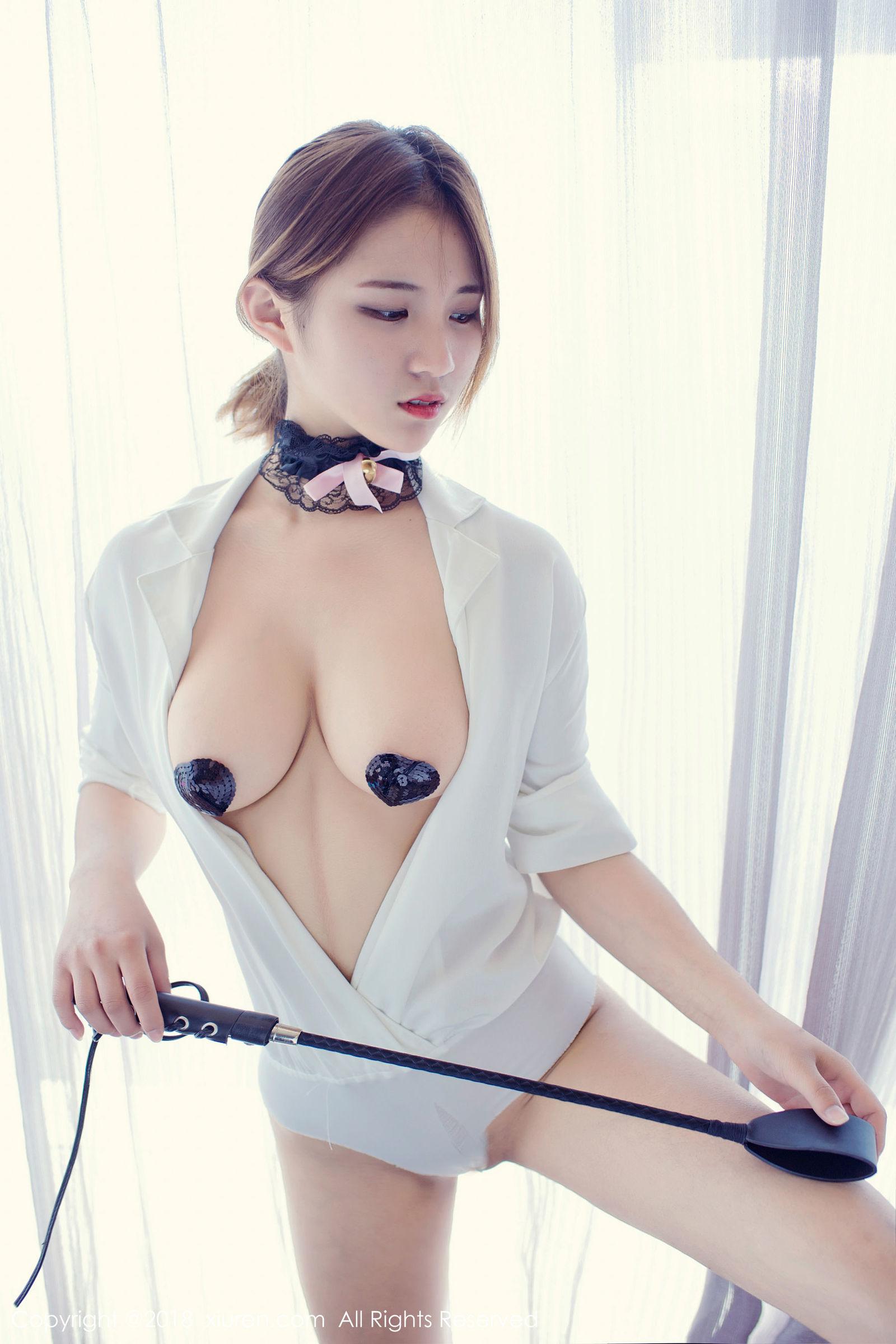 新晋美模@久久Aimee第六弹