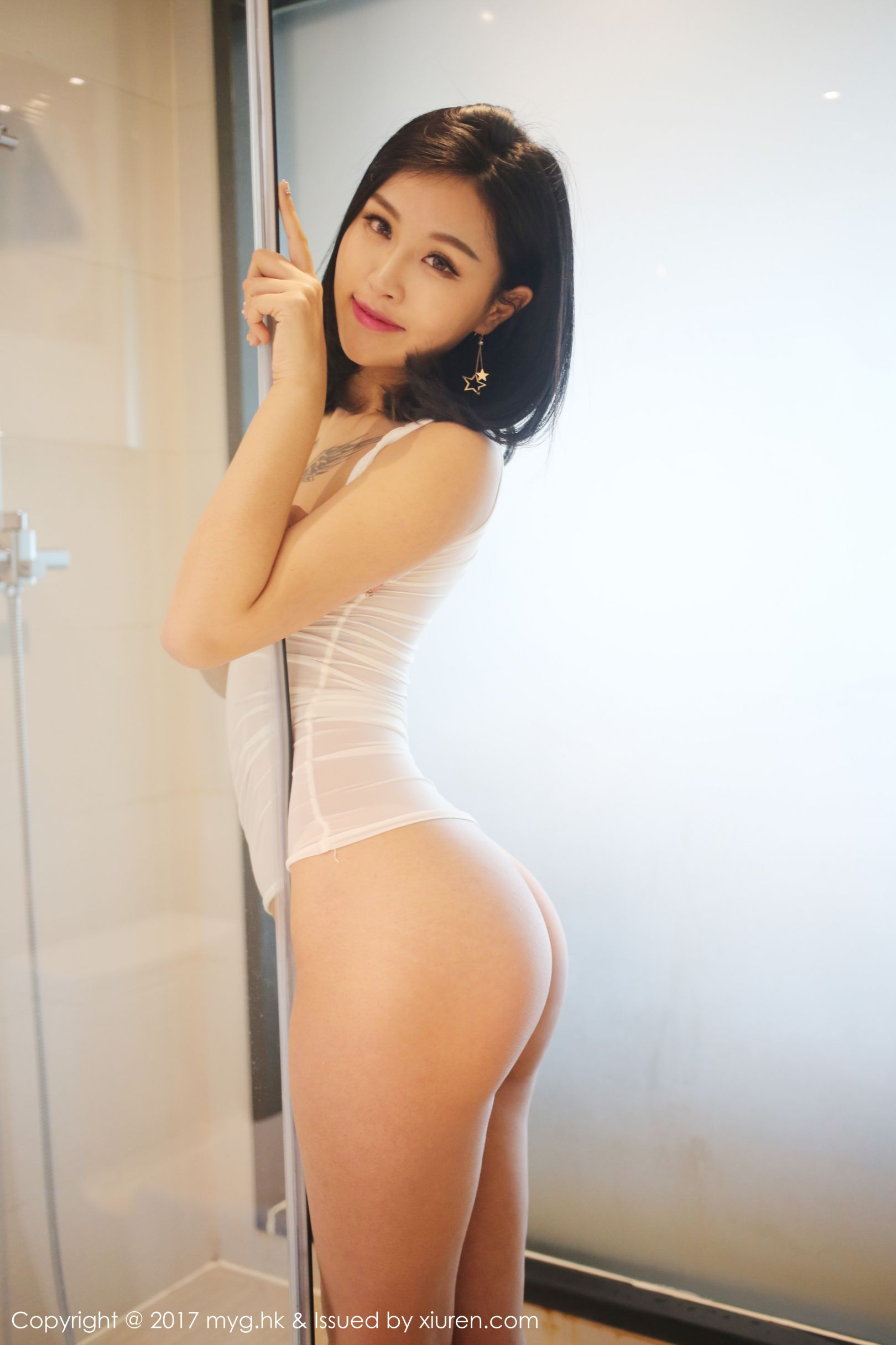 小丽er - 精彩美臀福利写真