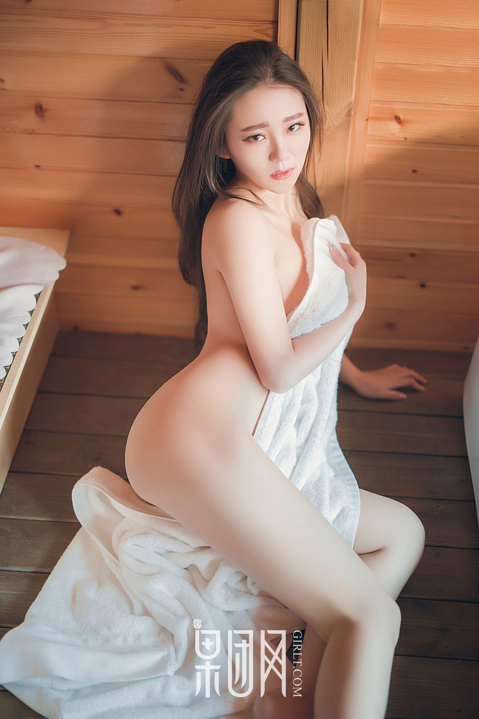 莫雅琪 - 真空上阵 铁索SM尺度之最!