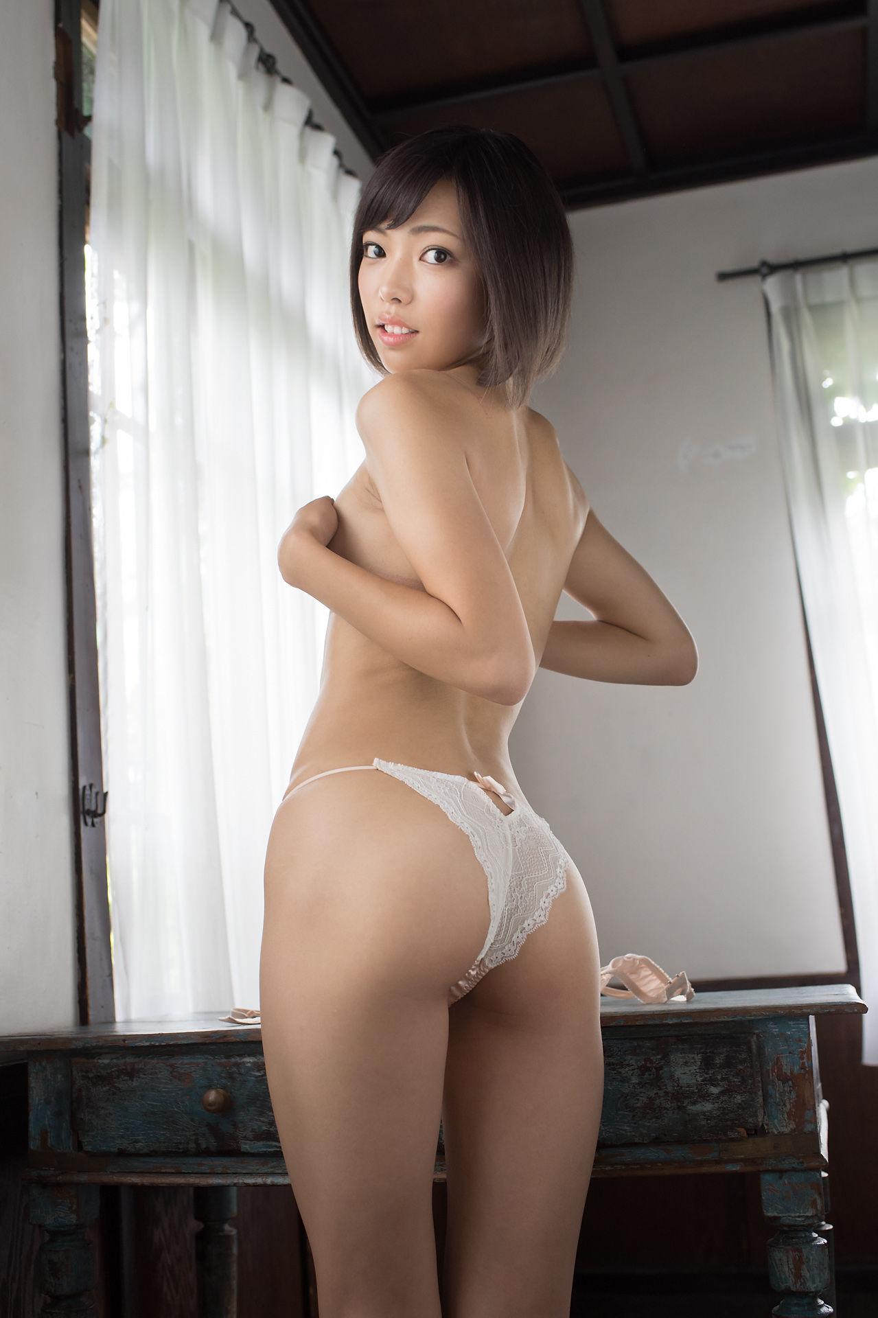 Aya Hirose 広瀬あや - Limited Gallery 01 写真套图