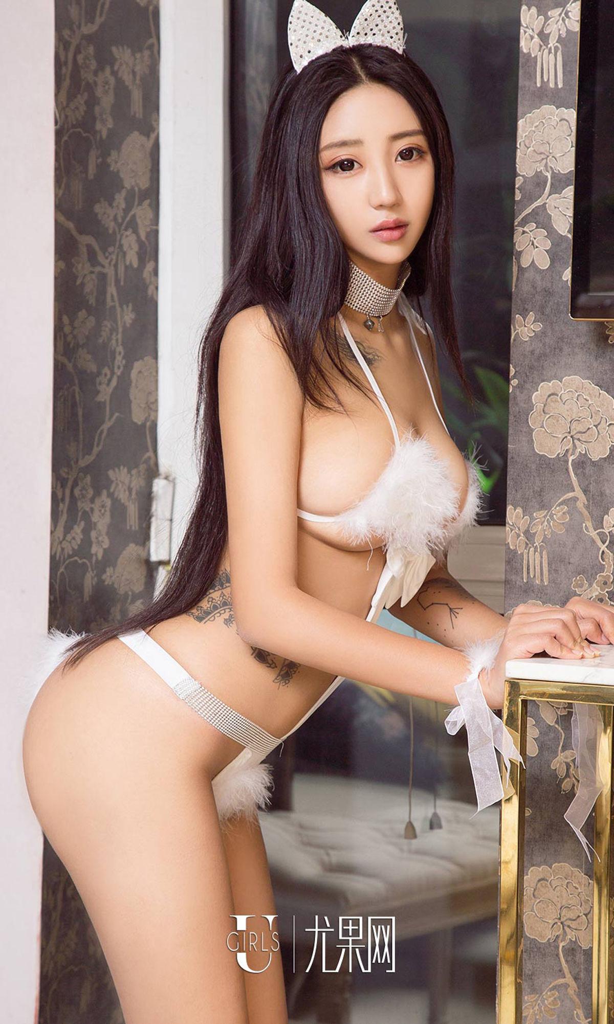 安琪 - 冷艳小猫
