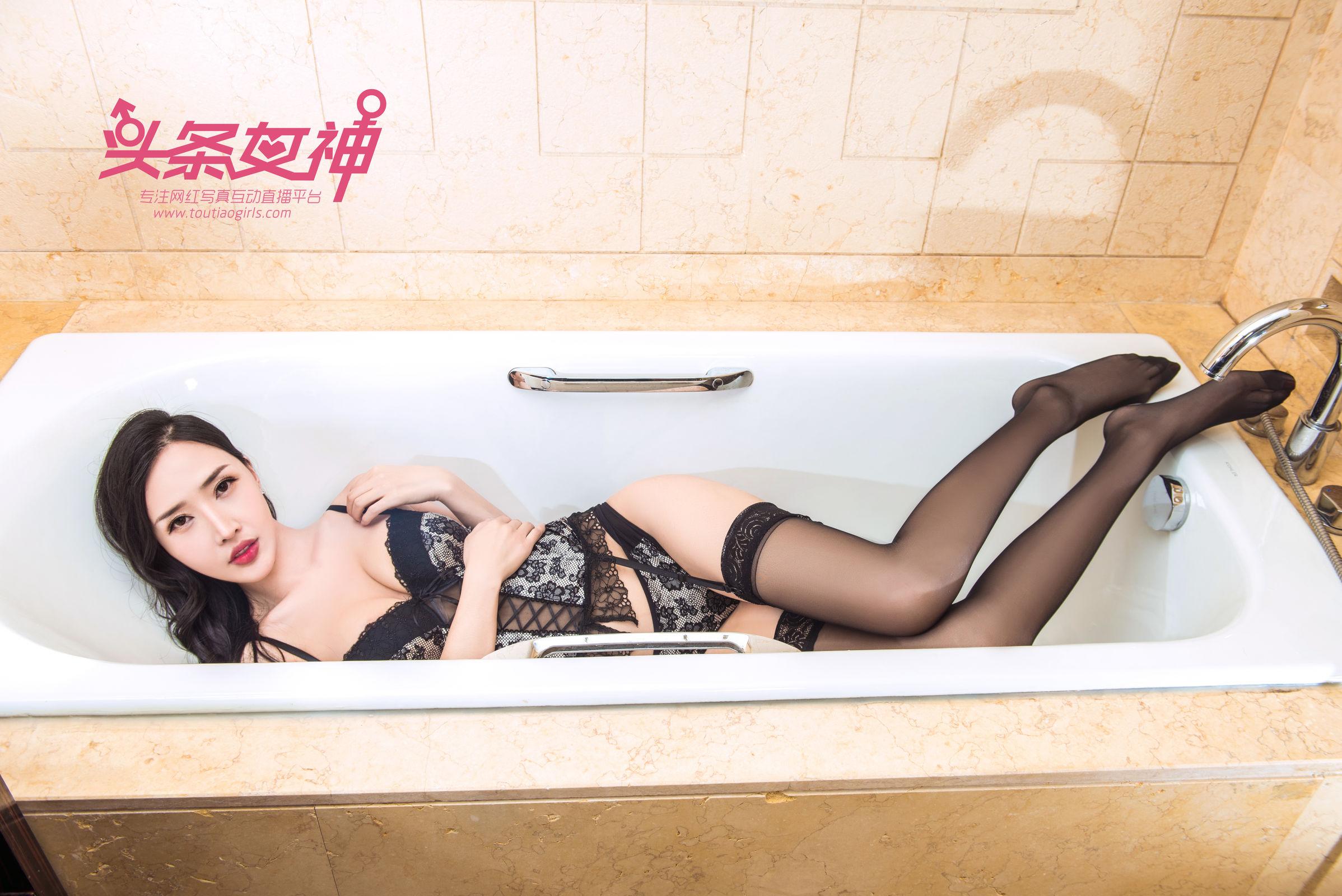 余心曼 - 花漾甜心 写真套图