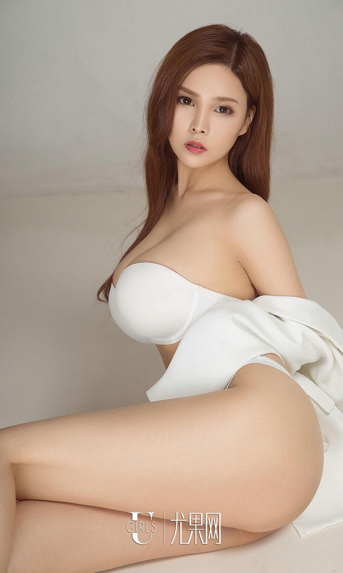胡润曦 - 性感新曦望 写真套图