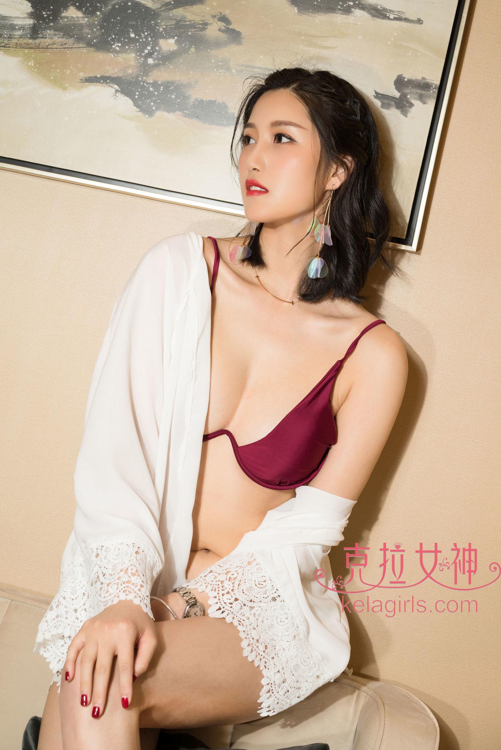 王睿 - 清凉一夏 写真套图