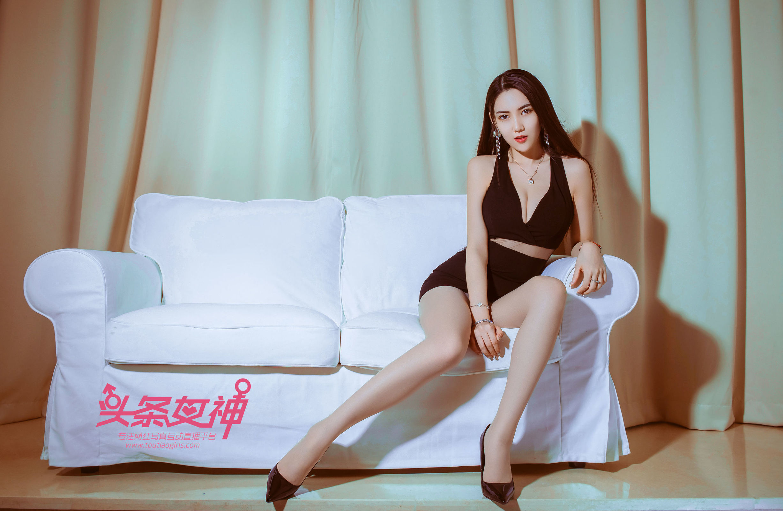 冯雪娇 - 和服之韵 写真套图