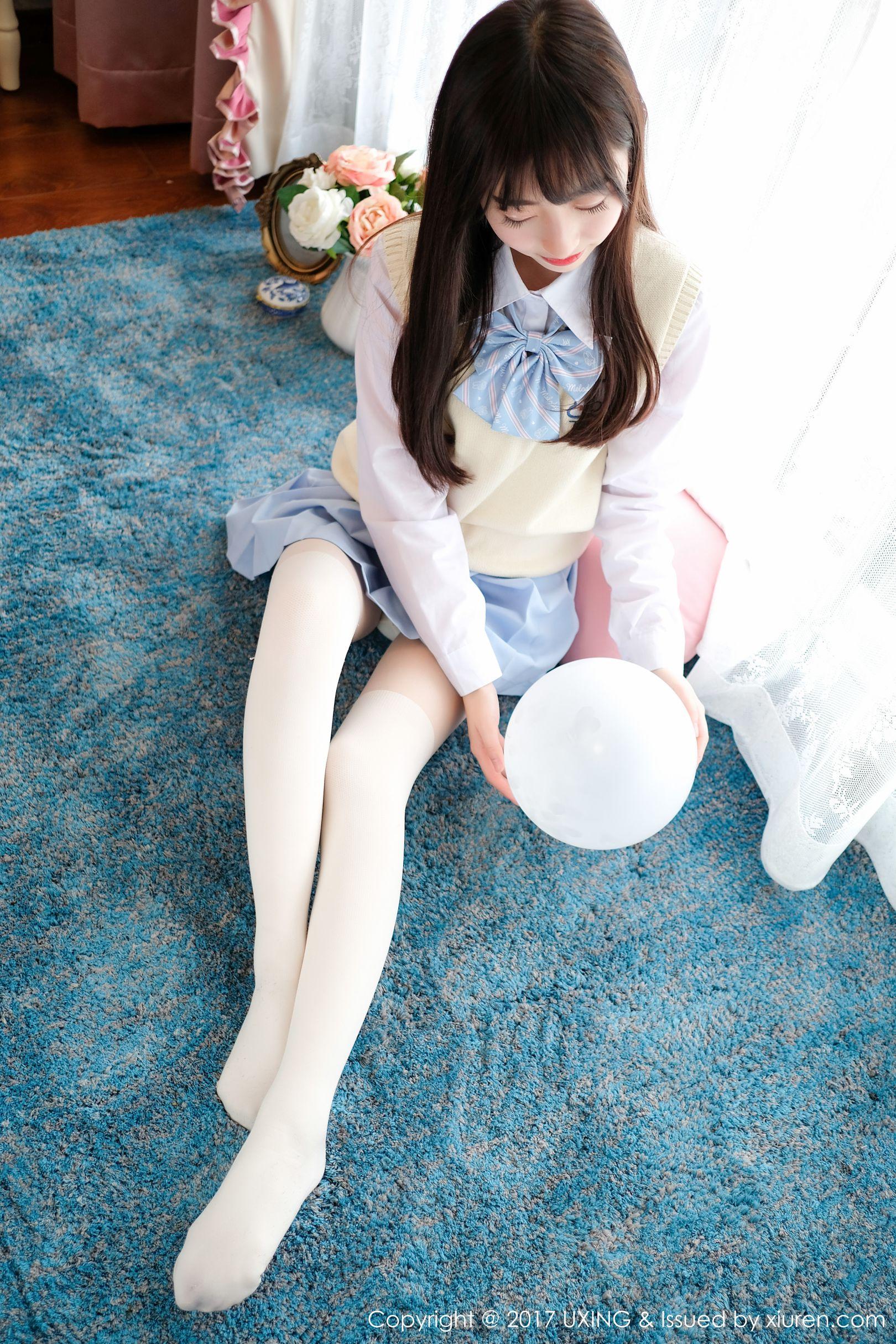 丸子mayuki - 清纯萝莉写真图片