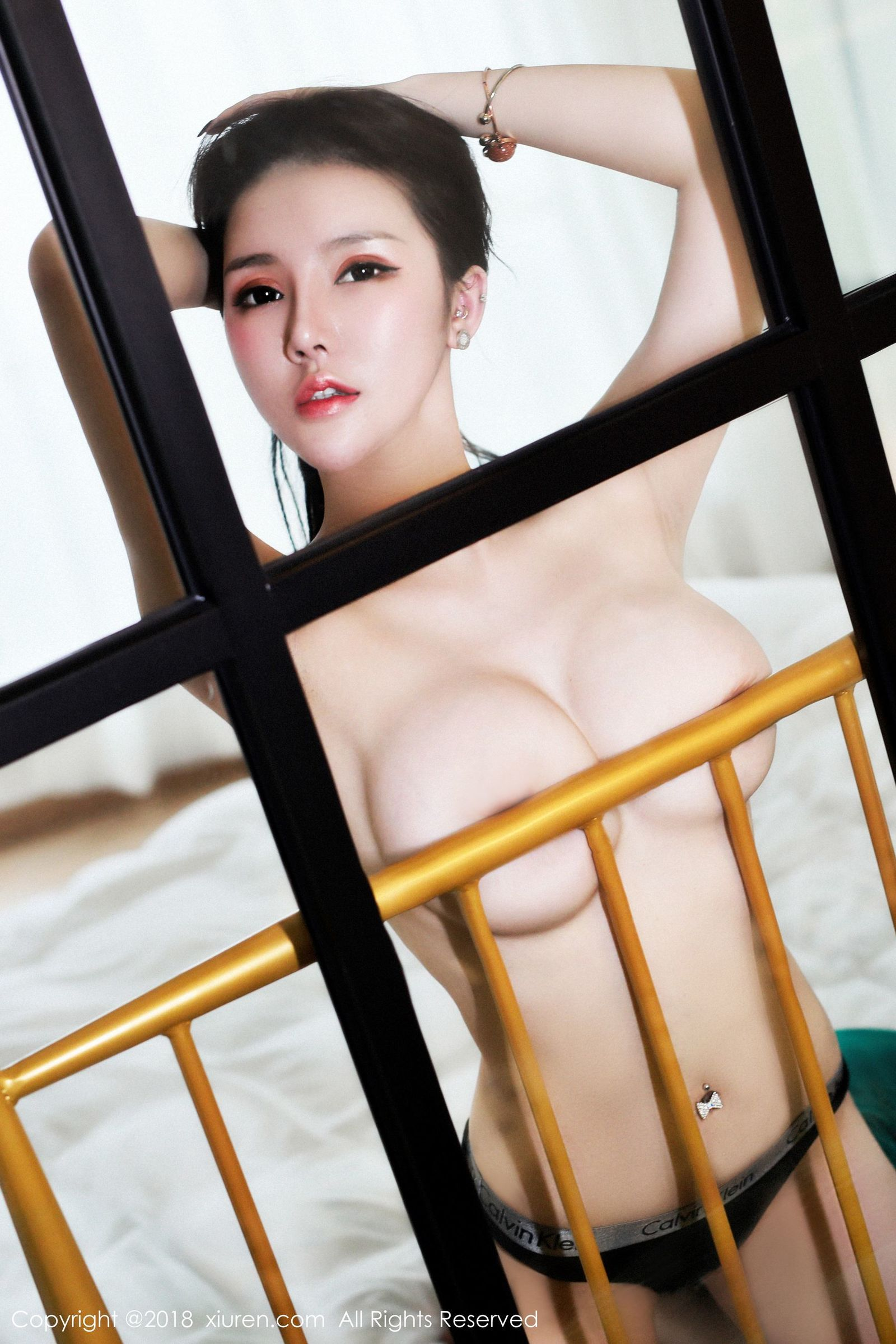 丽质美人@零度 写真套图