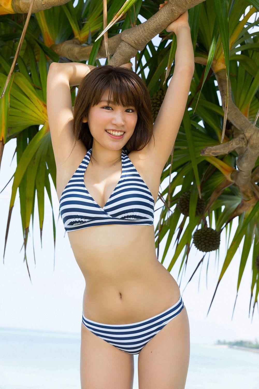 久松郁実 - スポコス女王