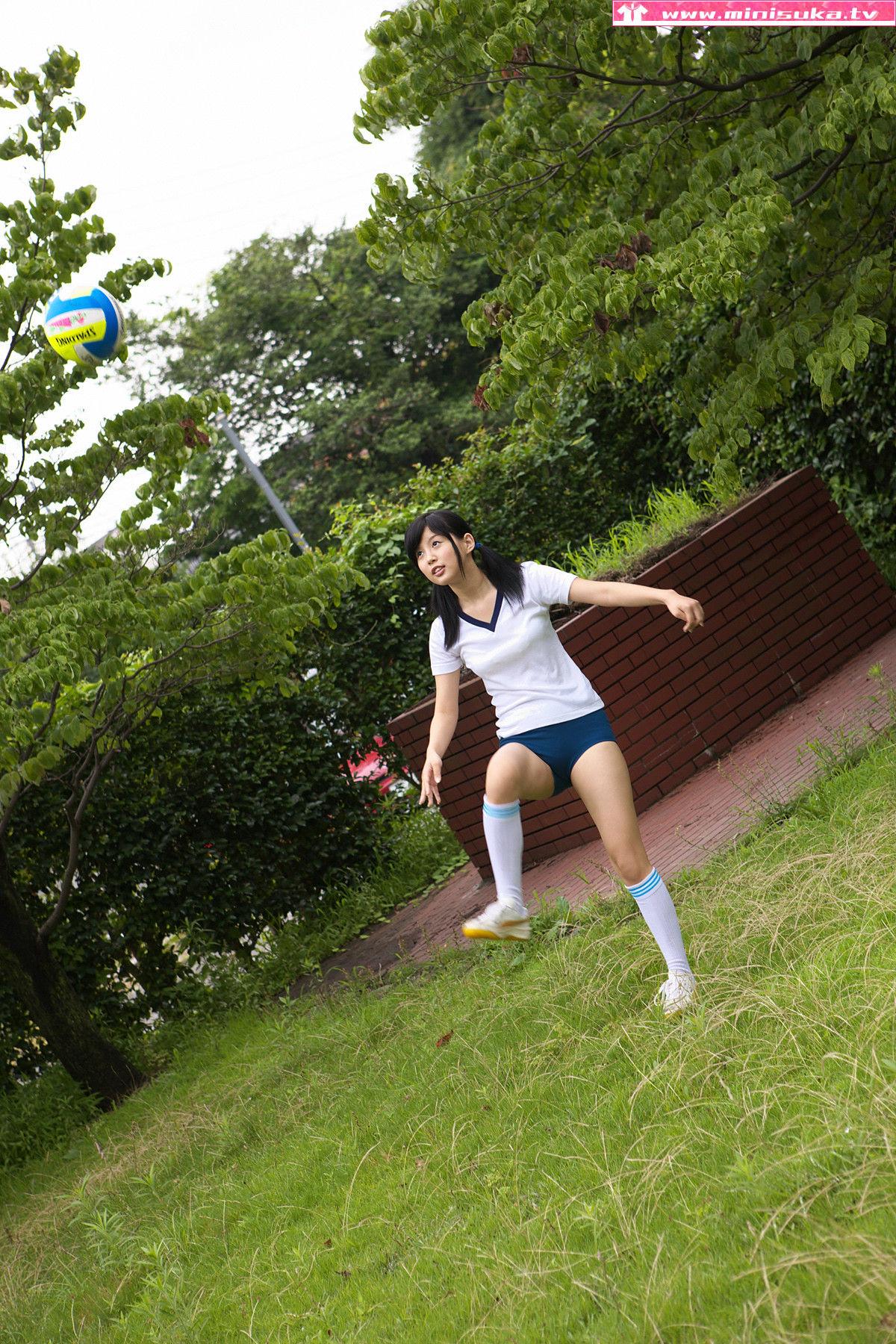 Tsukasa Aoi 葵司葵つかさ 写真