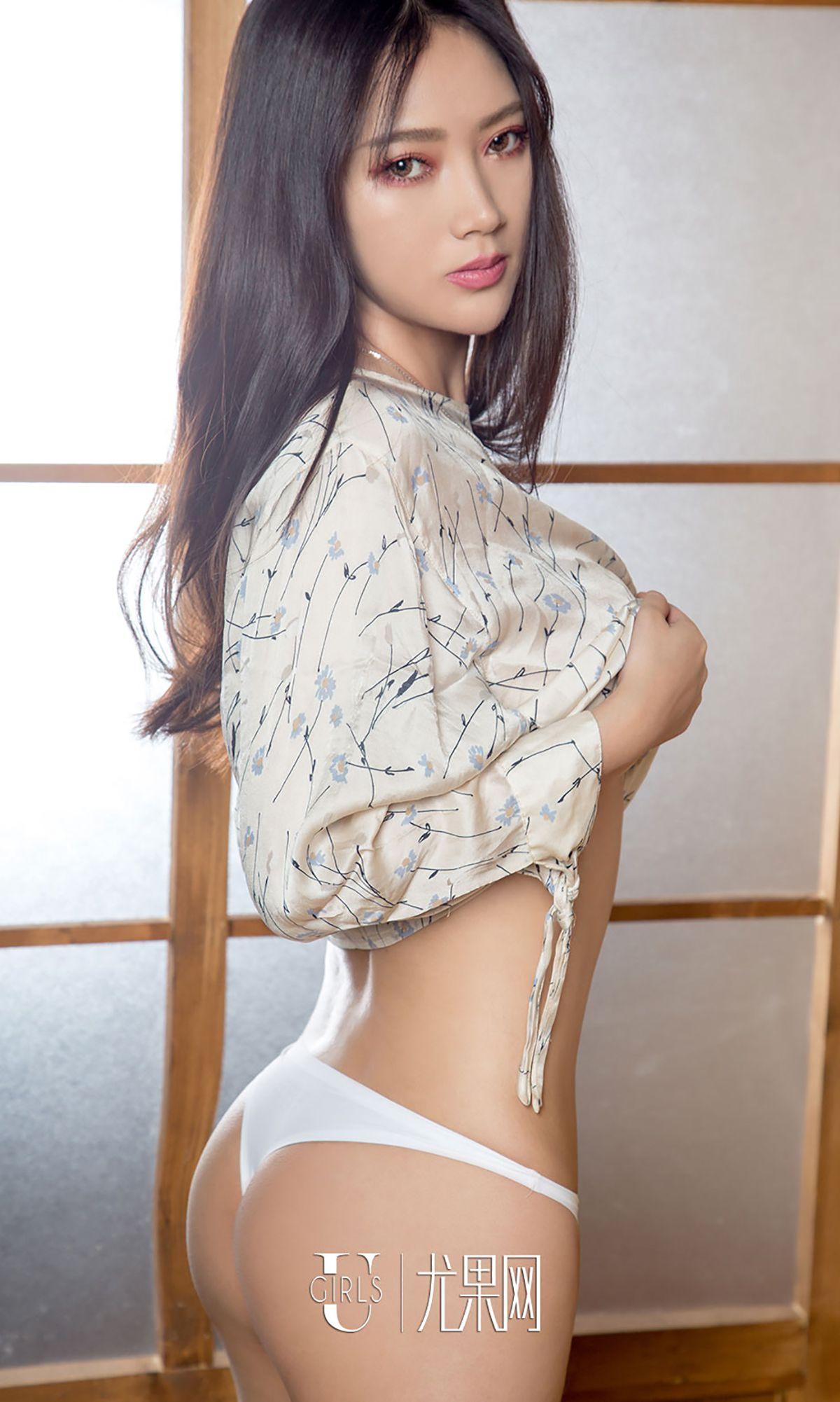 夏梦 - 情深媛浅 写真图片
