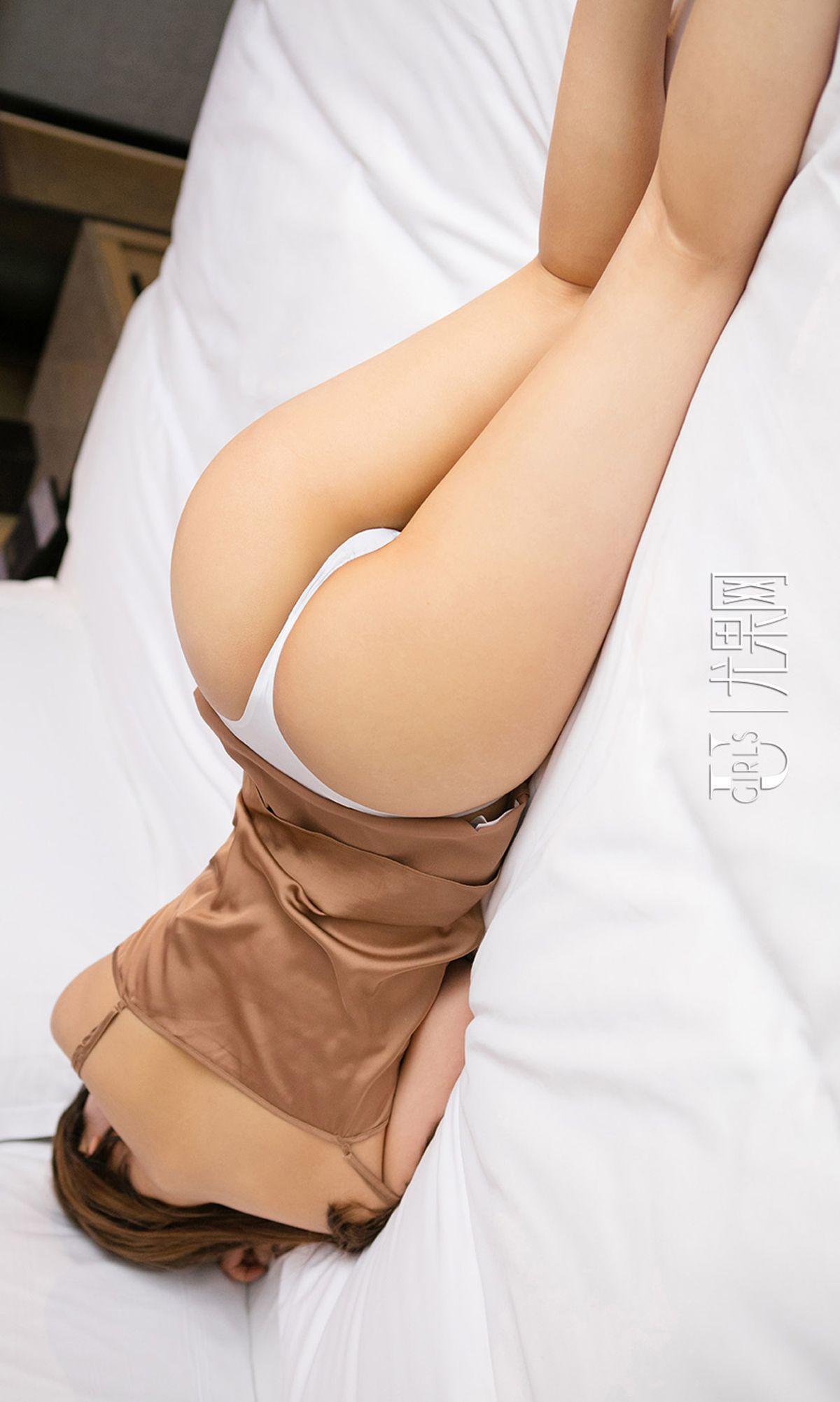 林熙 - 蜜桃的诱惑 写真图片