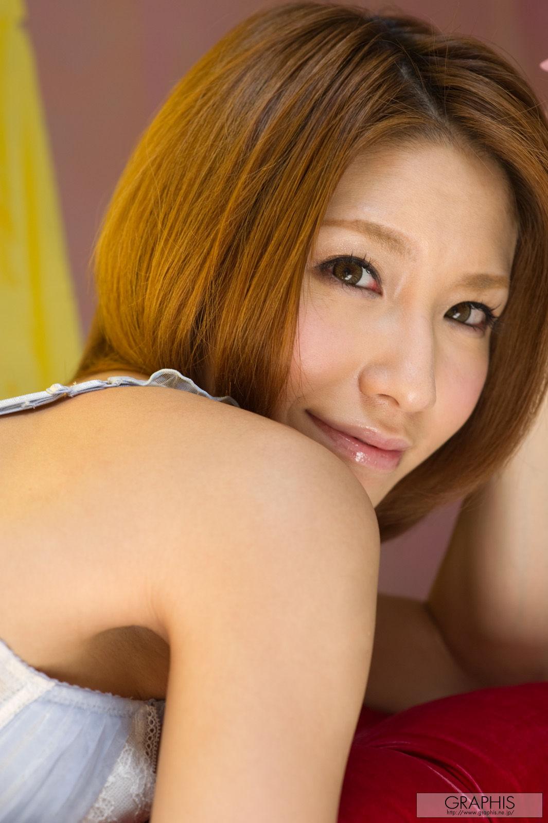 水树莉纱水樹りさ Risa Mizuki