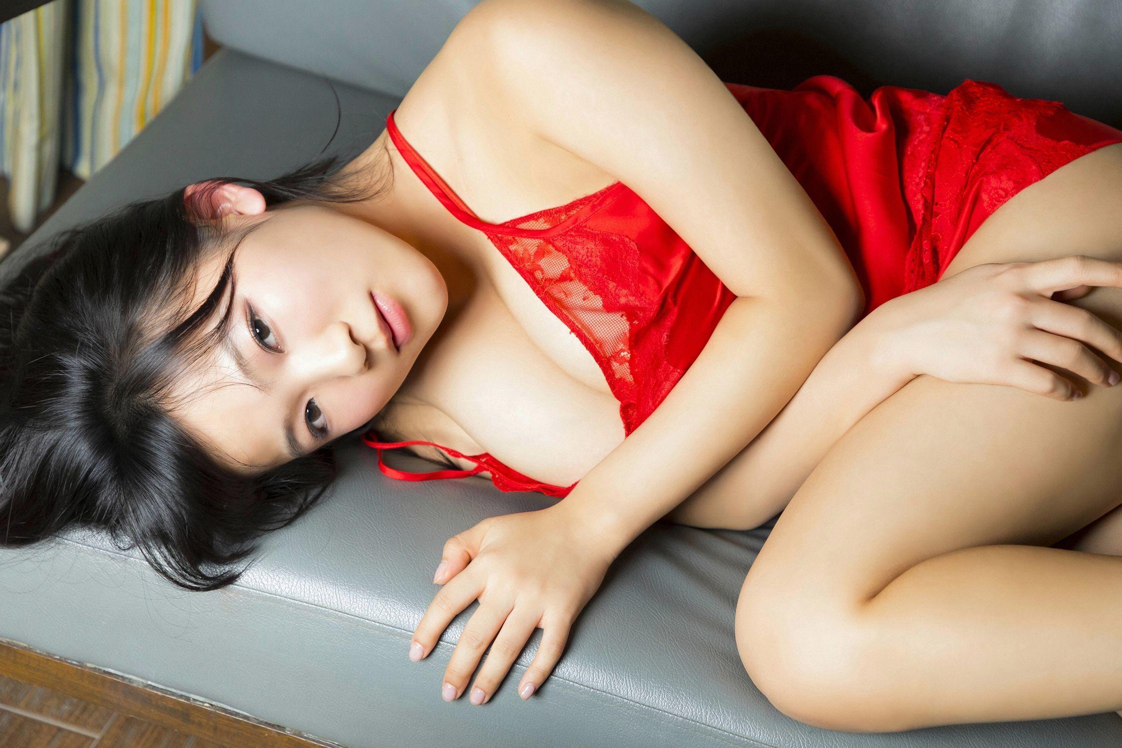 Jun Amaki 天木じゅん 写真套图
