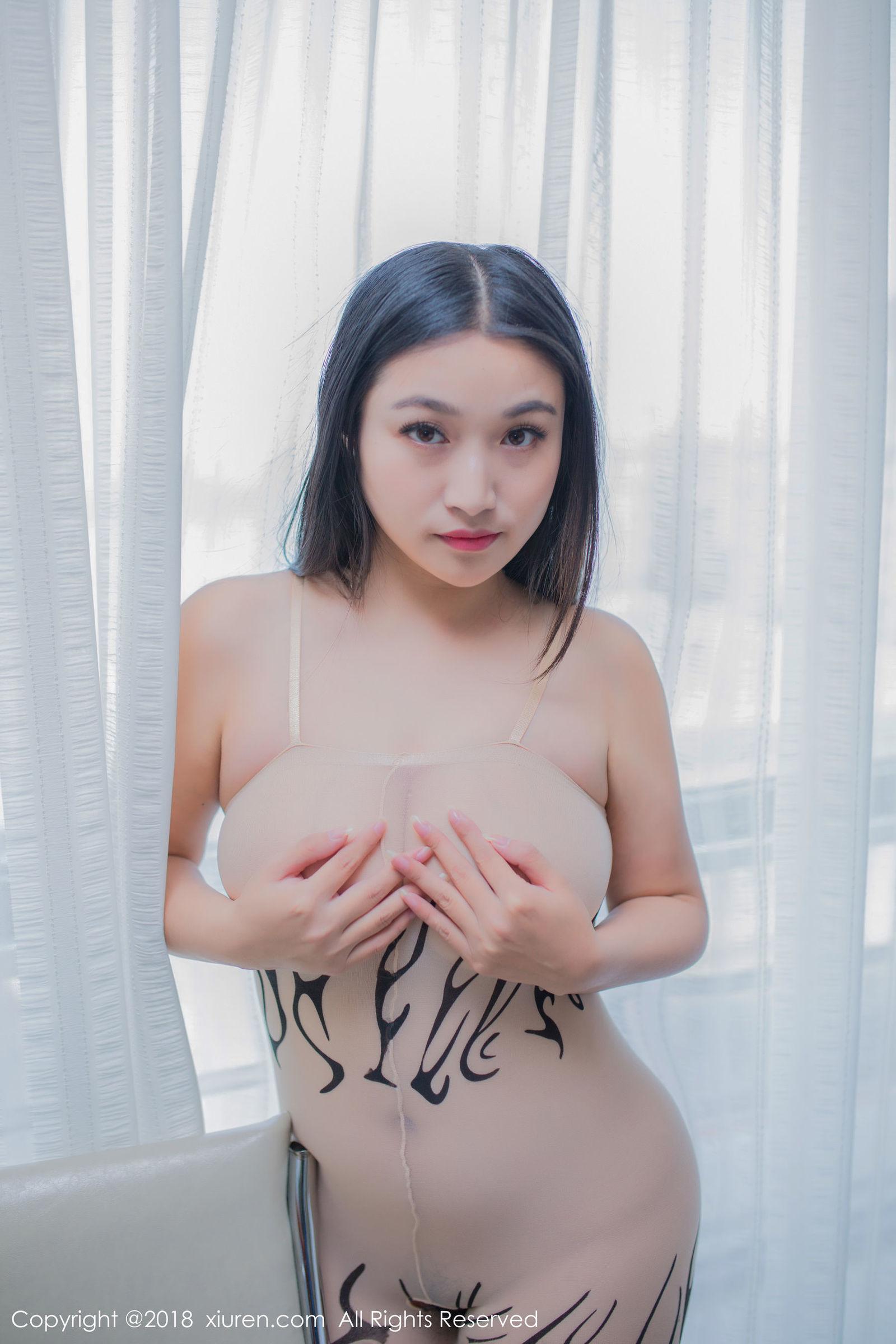 龍籹cool - 丰胸肥臀极致诱惑