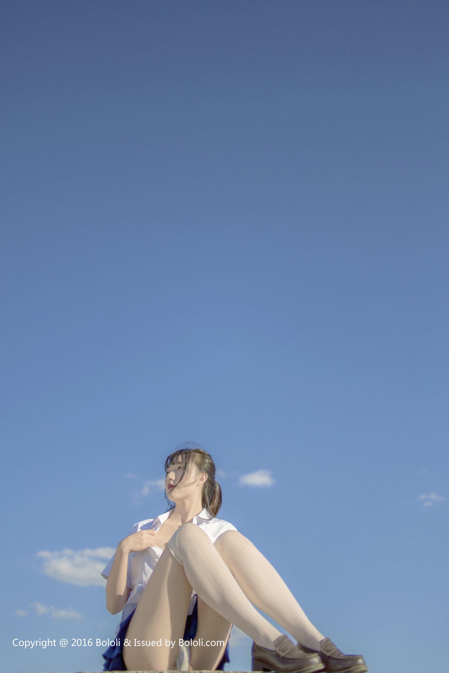 觉蒽酱 - 秋の下で·春色