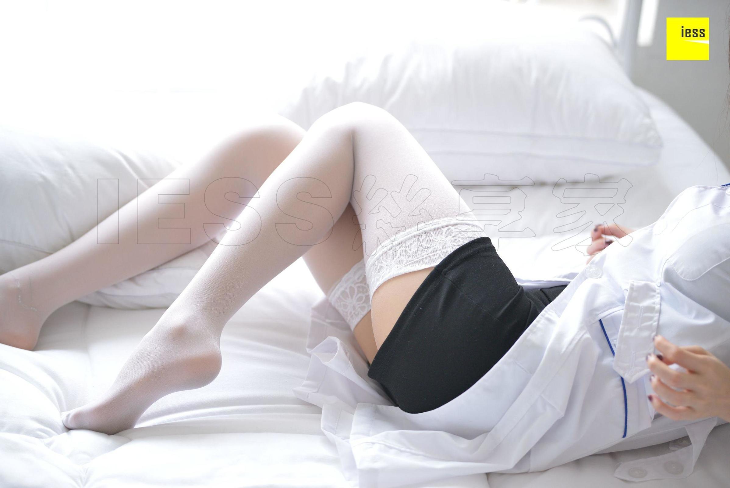 魔鬼周三特刊11期 佳爷 - 小护士佳爷