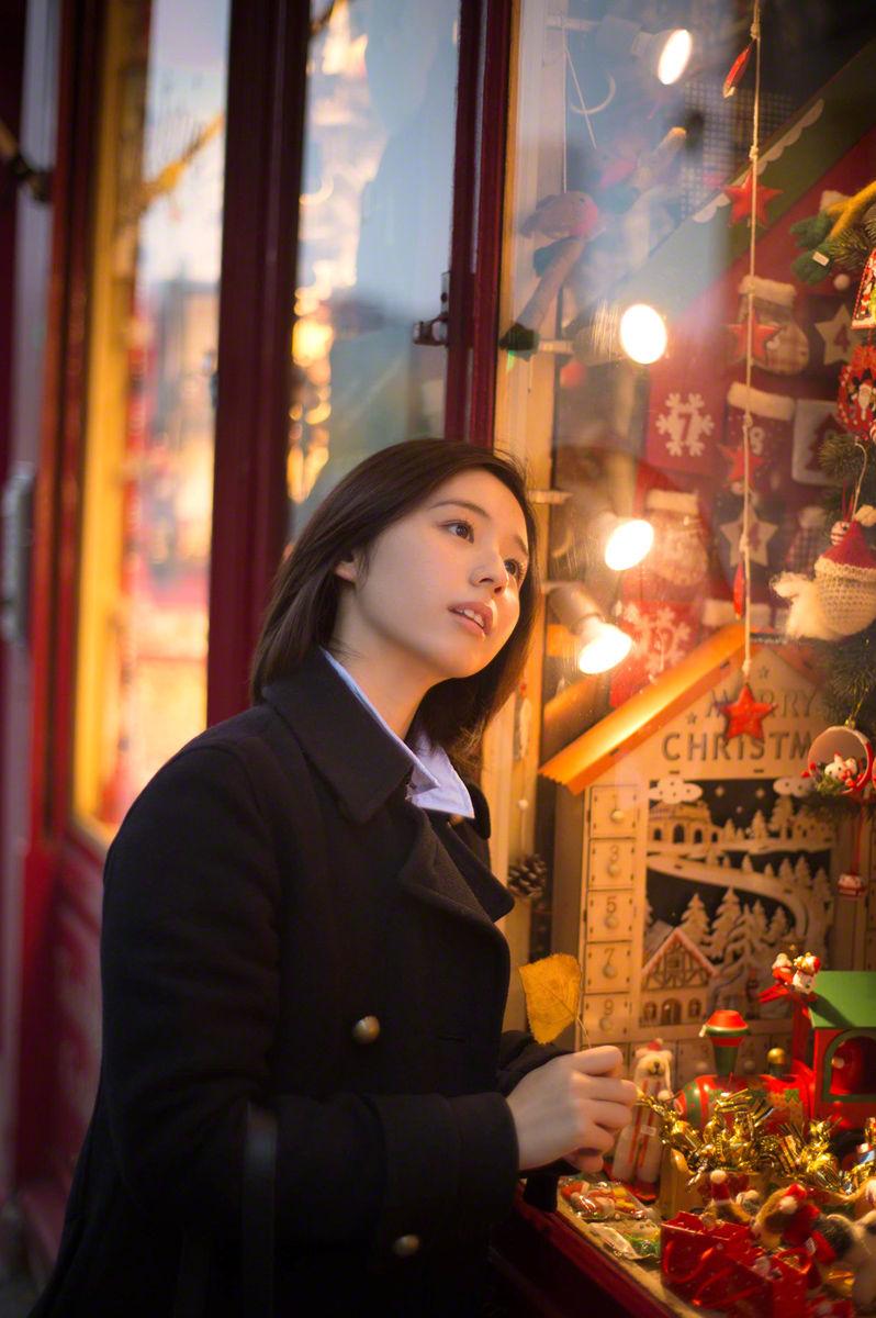 小池里奈 Rina Koike 诱人写真套图