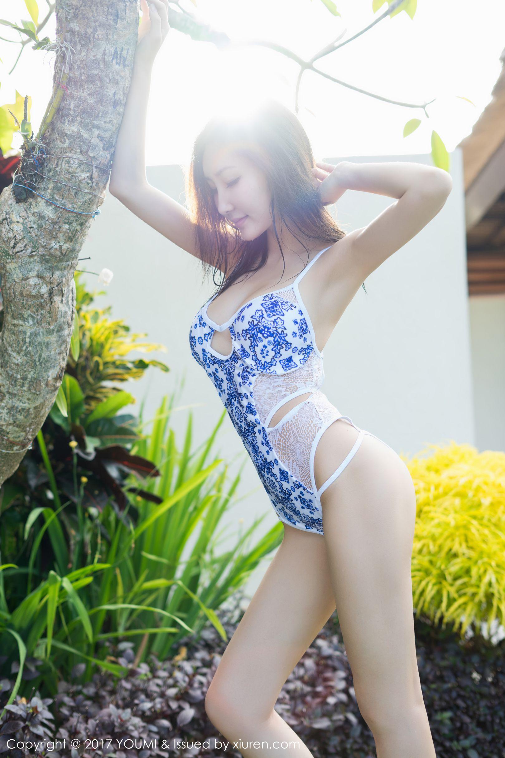 Yumi-尤美 - 巴厘岛旅拍写真套图