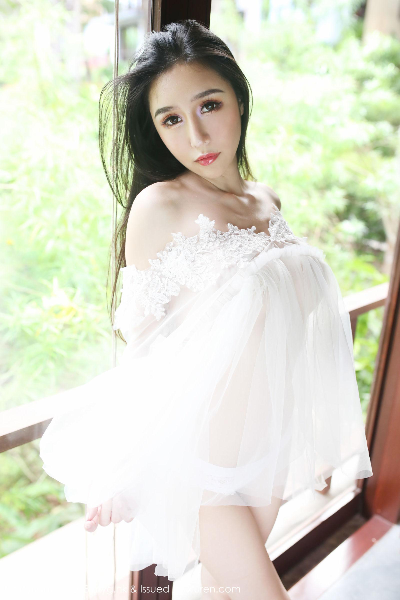 御姐女神@于大乔普吉岛旅拍写真