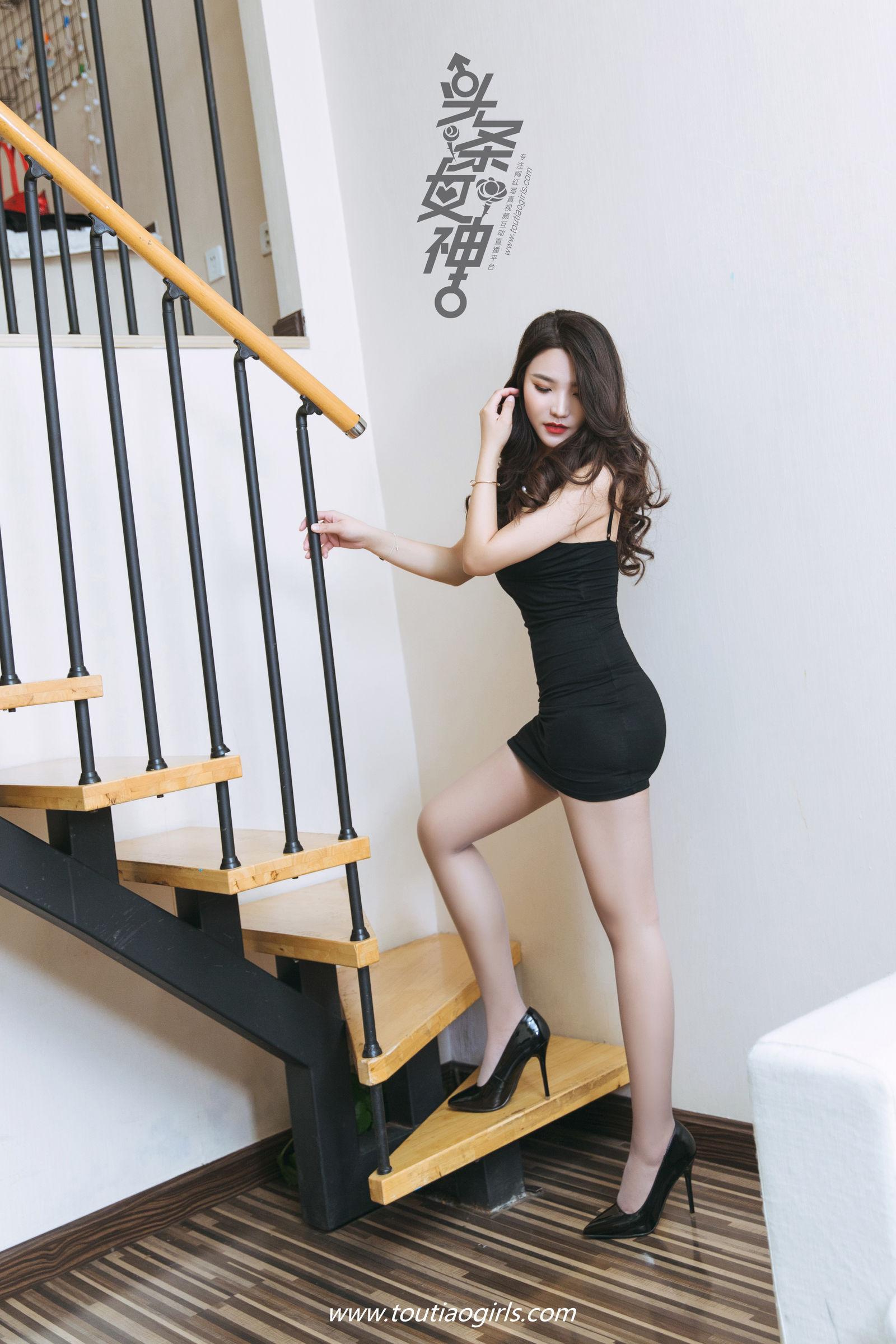 小唐嫣 - 蜜汁熟女1 写真套图