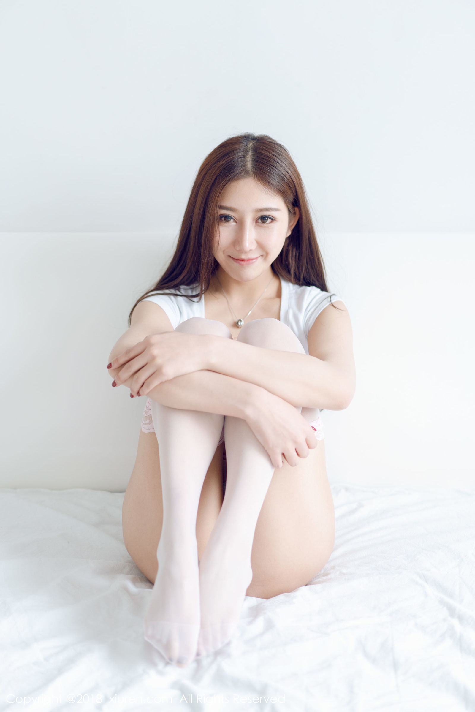 模特@晓梦may 第二套写真