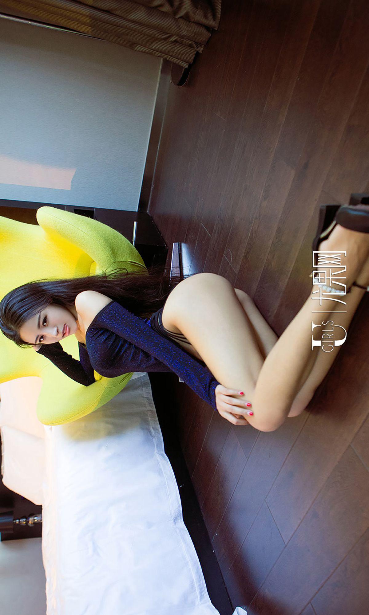 杨果果 - 性感的娇羞 写真图片