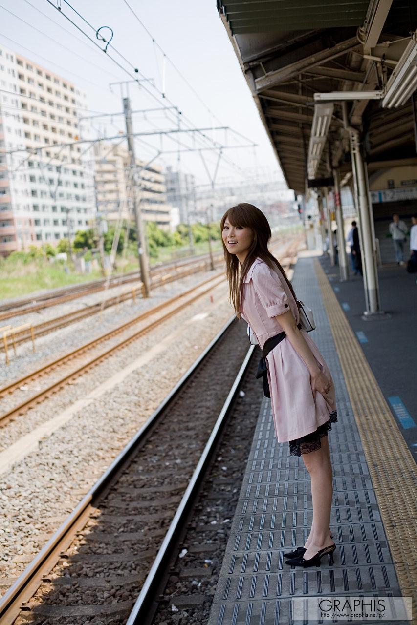 Rika Sakurai(桜井梨花) -  sparkling cherry