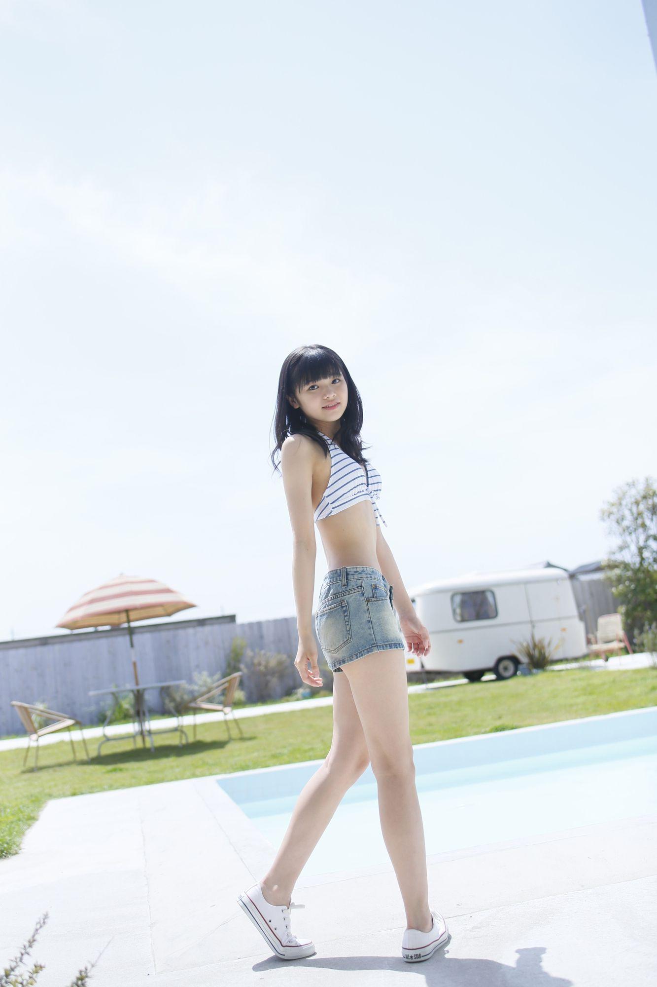 Ayano Hamaura 浜浦彩乃 写真套图