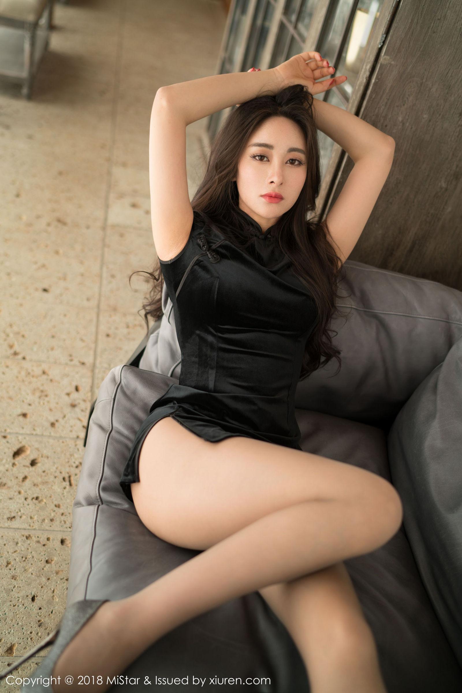 性感女神@穆菲菲日本旅拍2