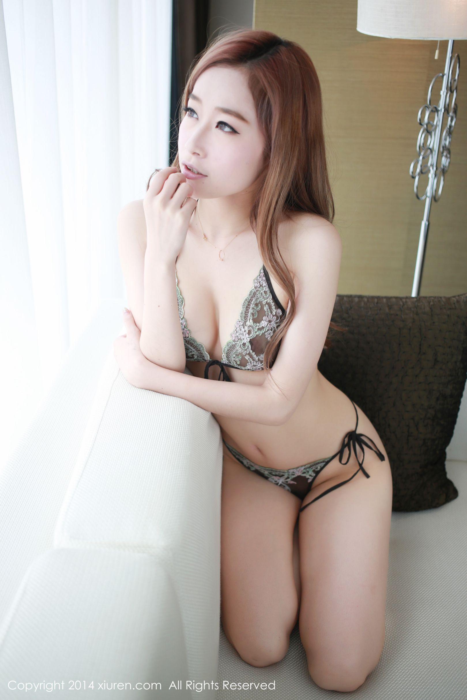 陈思雨Mango 1st