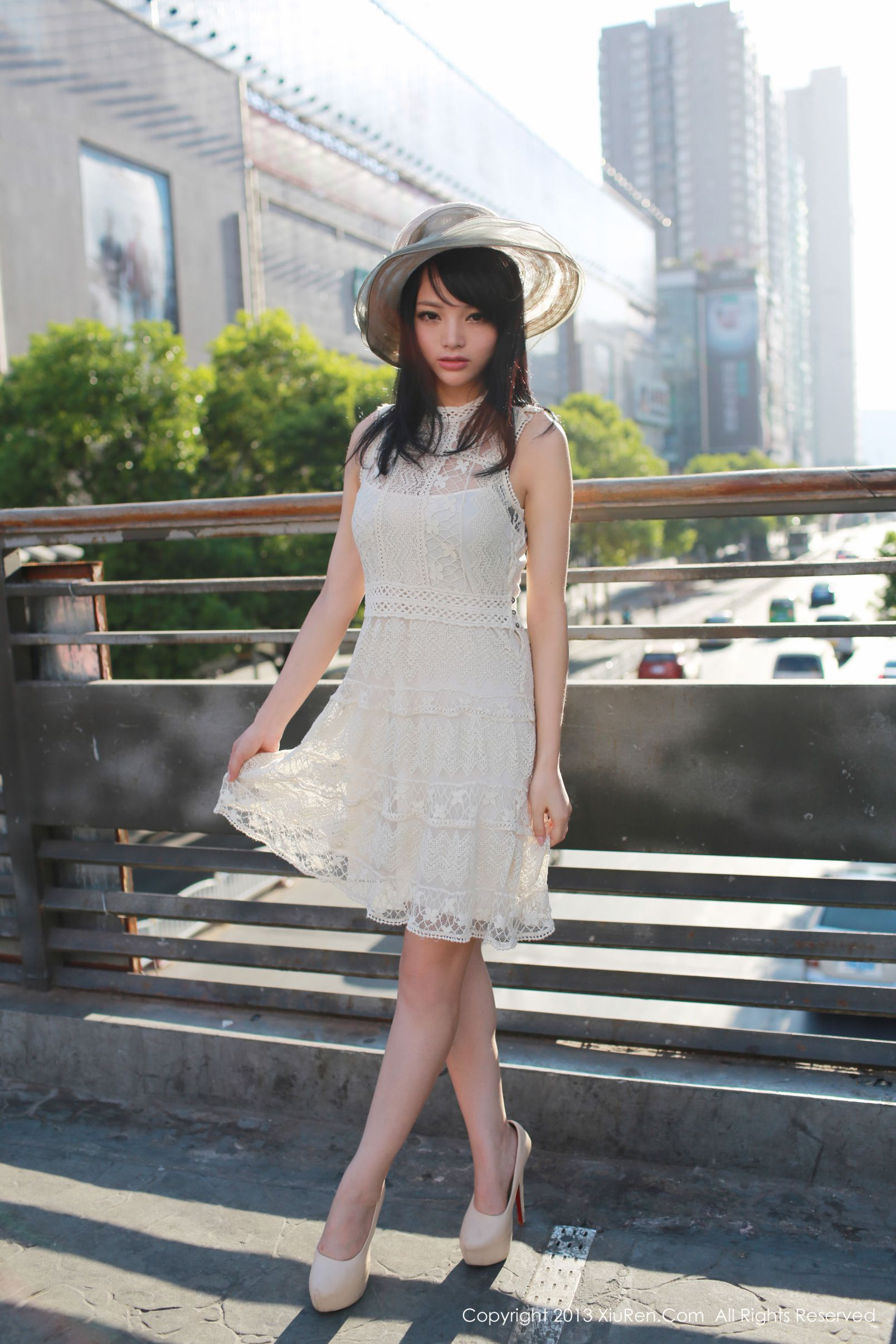 AngelaLee李玲(歪歪)- 珍藏版写真