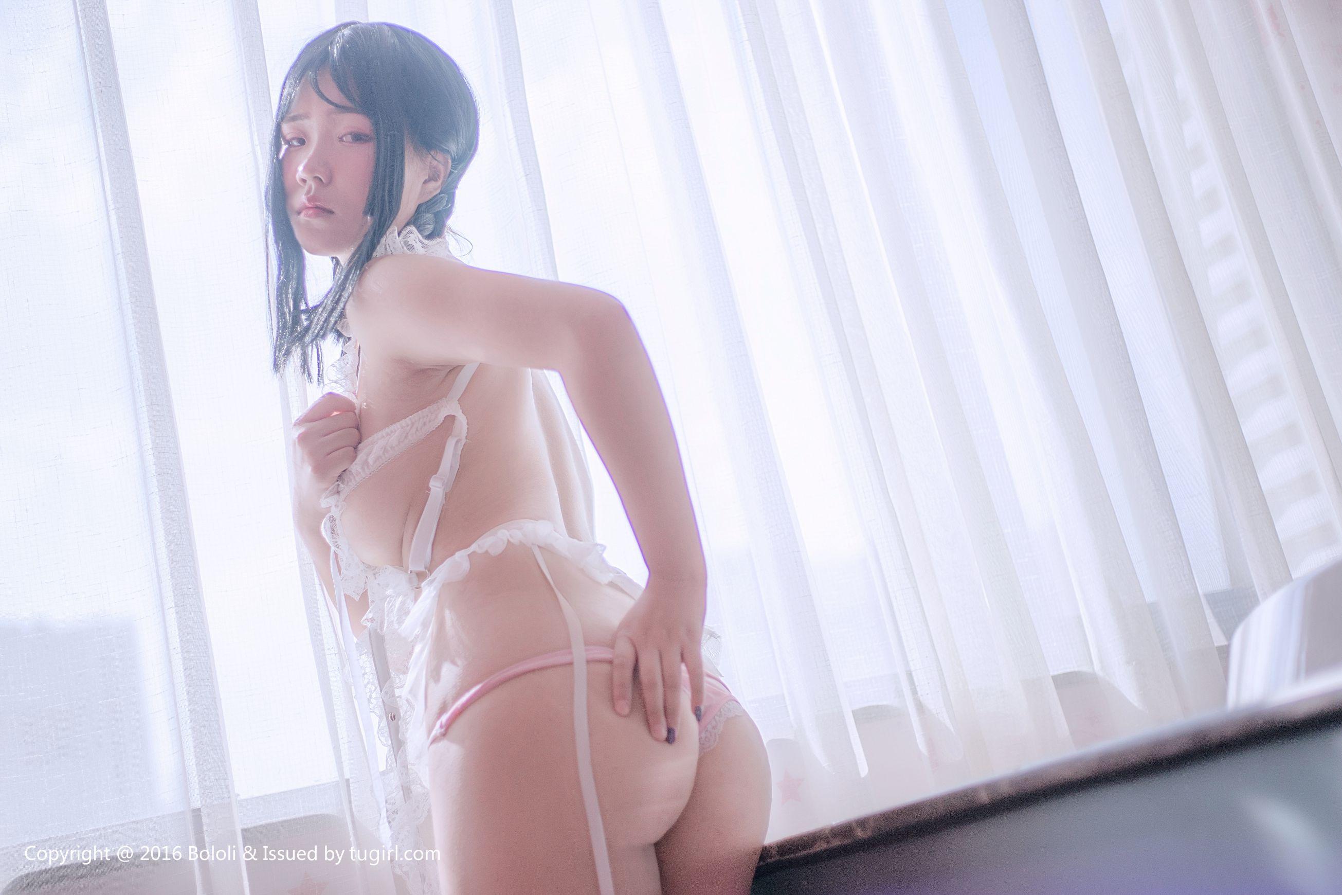 美臀翘臀~沈汐 - 粉の物语~