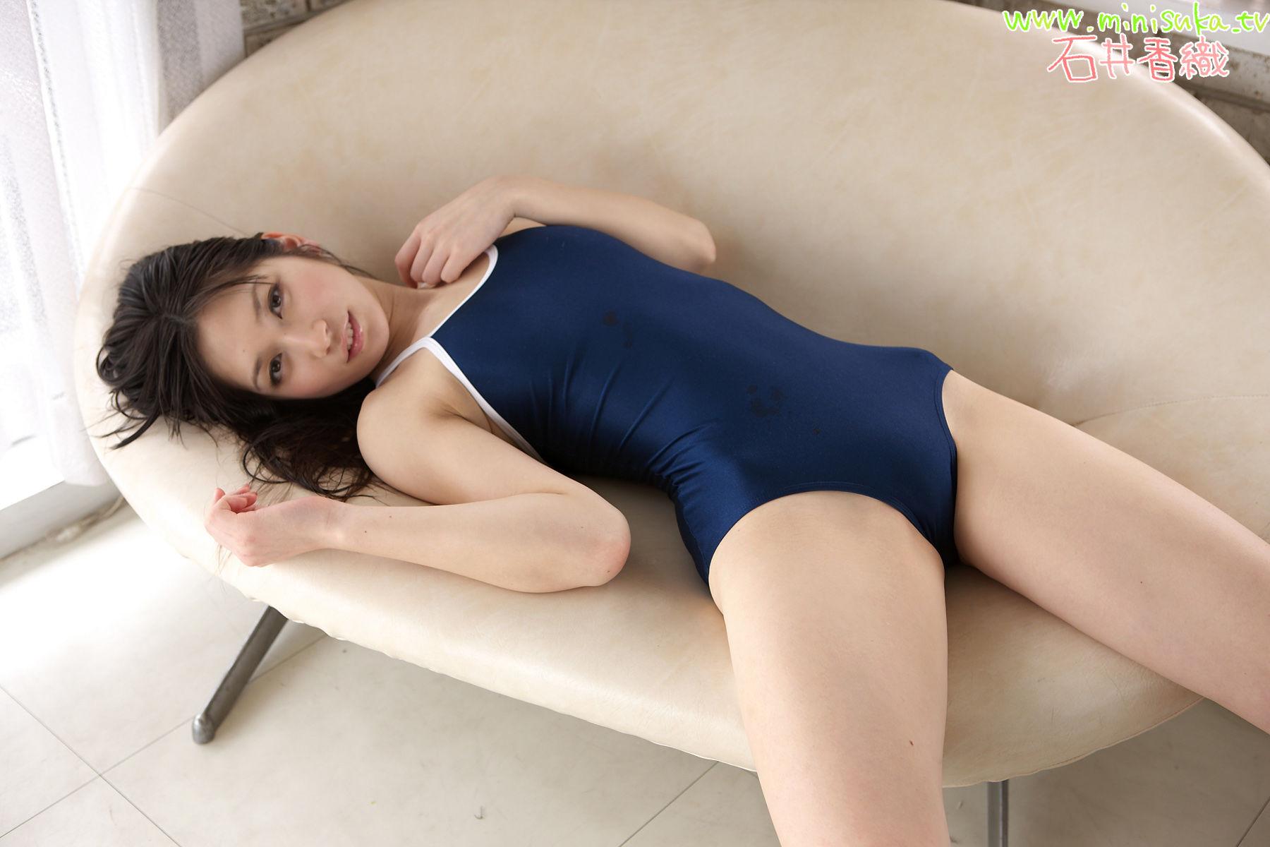 石井香織 ~死库水系列