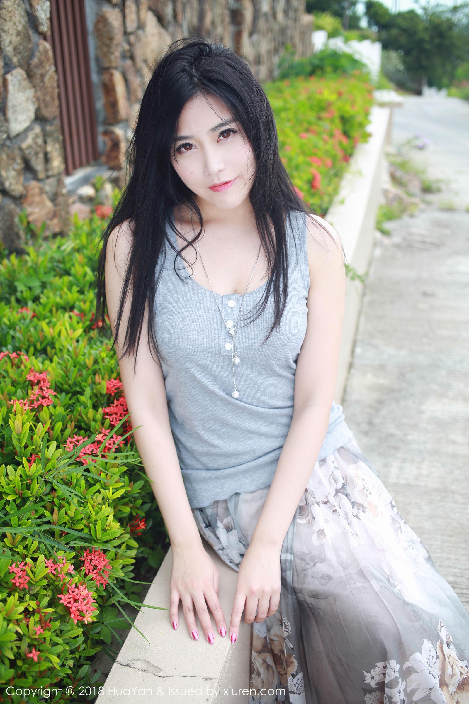 许诺Sabrina - 清纯小清新系列